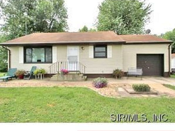 2 bed 1 bath Single Family at 9610 US Highway 40 Saint Jacob, IL, 62281 is for sale at 100k - 1 of 10