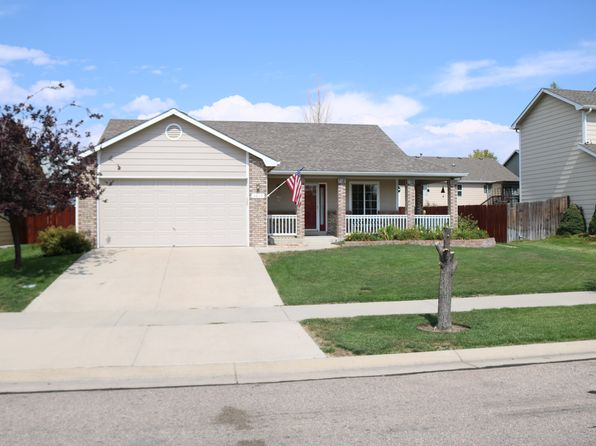 4 bed 3 bath Single Family at 3819 Stampede Dr Evans, CO, 80620 is for sale at 295k - 1 of 18