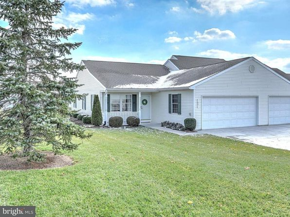 2 bed 2 bath Condo at 1401 Chami Dr Spring Grove, PA, 17362 is for sale at 160k - 1 of 28