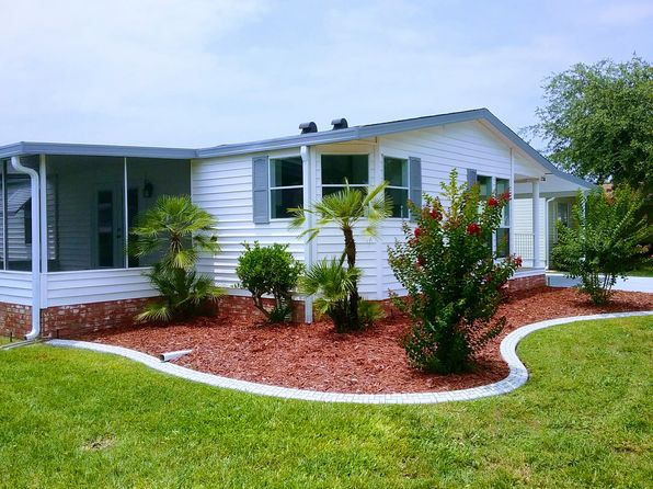 2 bed 2 bath Mobile / Manufactured at 1234 Santos Pl Lady Lake, FL, 32159 is for sale at 169k - 1 of 17