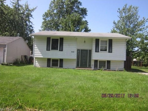 4 bed 2 bath Single Family at 404 Woodridge Rd Vermilion, OH, 44089 is for sale at 62k - 1 of 21