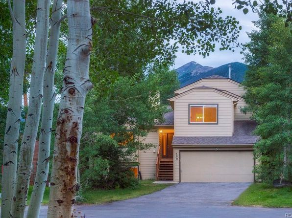 5 bed 4 bath Single Family at 580 Spotted Horse Ct Frisco, CO, 80443 is for sale at 1.01m - 1 of 31