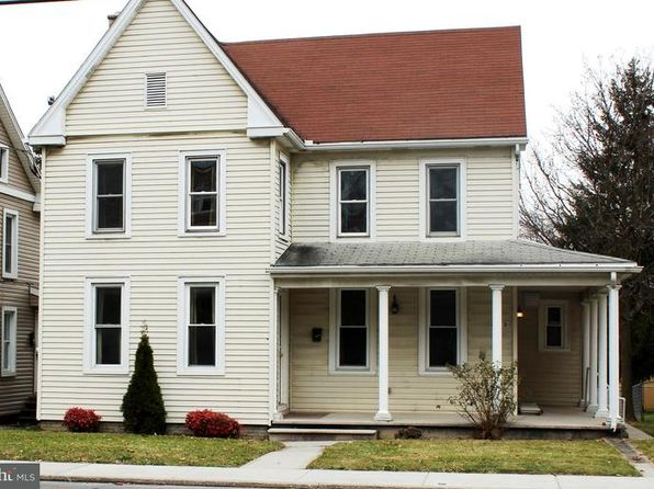 3 bed 3 bath Single Family at 413 Frederick St Hanover, PA, 17331 is for sale at 143k - 1 of 22