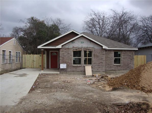 4 bed 2 bath Single Family at 3134 RAMSEY AVE DALLAS, TX, 75216 is for sale at 140k - google static map