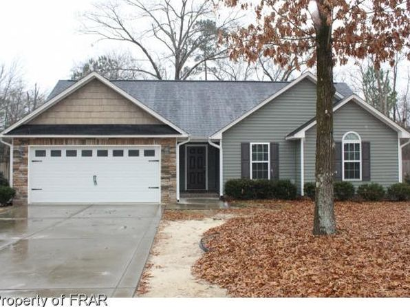 3 bed 2 bath Single Family at 371 Hunters Creek Dr Raeford, NC, 28376 is for sale at 138k - 1 of 32