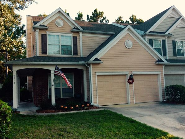 3 bed 3 bath Single Family at 11101 Castlemain Cir S Jacksonville, FL, 32256 is for sale at 268k - 1 of 2