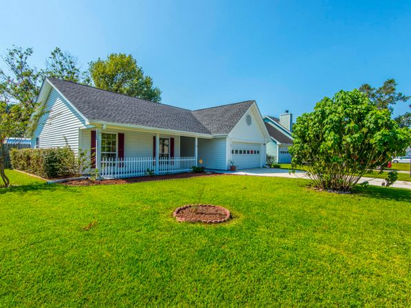 3 bed 2 bath Single Family at 104 Hopper Dr Summerville, SC, 29486 is for sale at 165k - 1 of 51
