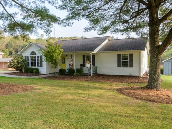 3 bed 2 bath Single Family at 23405 Berry Creek Dr Abingdon, VA, 24211 is for sale at 155k - 1 of 16