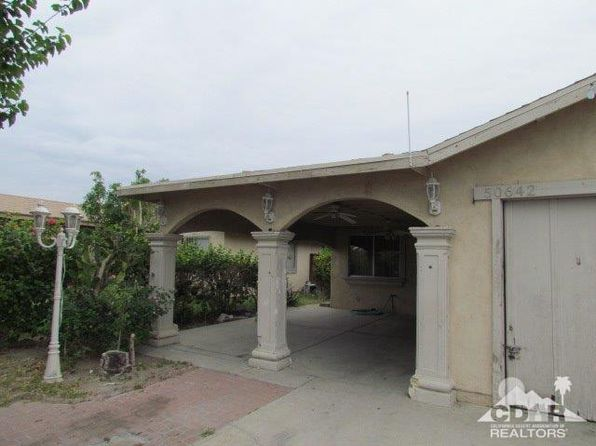3 bed 2 bath Single Family at 50642 Sunburst St Coachella, CA, 92236 is for sale at 174k - 1 of 17