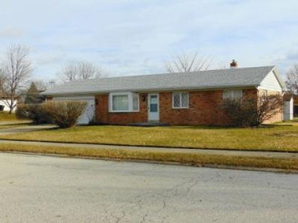 3 bed 1 bath Single Family at 2830 Arrowhead Dr South Bend, IN, 46628 is for sale at 110k - 1 of 13
