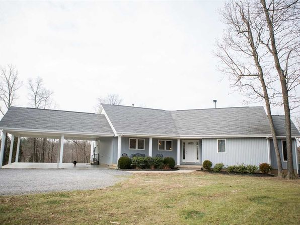 3 bed 3 bath Single Family at 1020 Rowland Rd Almo, KY, 42020 is for sale at 395k - 1 of 25