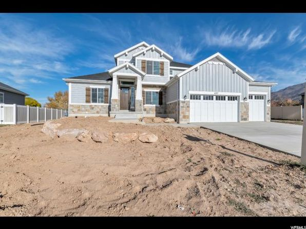 7 bed 4 bath Single Family at 697 E Whisper Creek S Dr Kaysville, UT, 84037 is for sale at 650k - 1 of 30