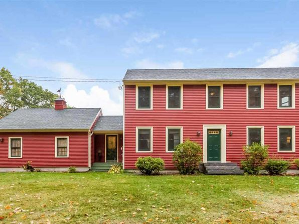 3 bed 2.5 bath Single Family at 320 Stark Highway South Hwy Dunbarton, NH, 03046 is for sale at 359k - 1 of 29
