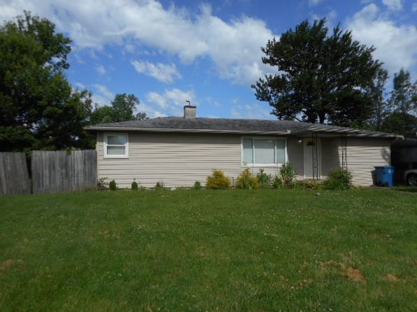 2 bed 1 bath Single Family at 6782 N Wahoo Tree St Terre Haute, IN, 47805 is for sale at 45k - 1 of 10
