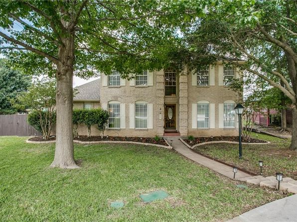4 bed 3 bath Single Family at 758 Rockefeller Ln Allen, TX, 75002 is for sale at 338k - 1 of 25