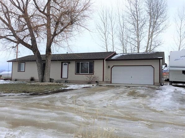 3 bed 2 bath Single Family at 98 North Ave Stevensville, MT, 59870 is for sale at 200k - google static map