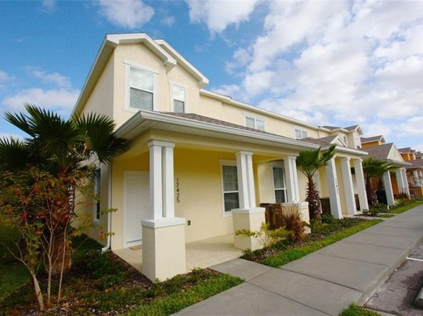 3 bed 3 bath Townhouse at 17425 PLACIDITY AVE CLERMONT, FL, 34714 is for sale at 190k - 1 of 24