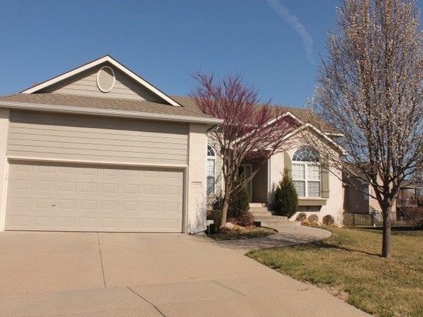 4 bed 3 bath Single Family at 13231 E Glen Creek Ct Wichita, KS, 67230 is for sale at 275k - 1 of 45