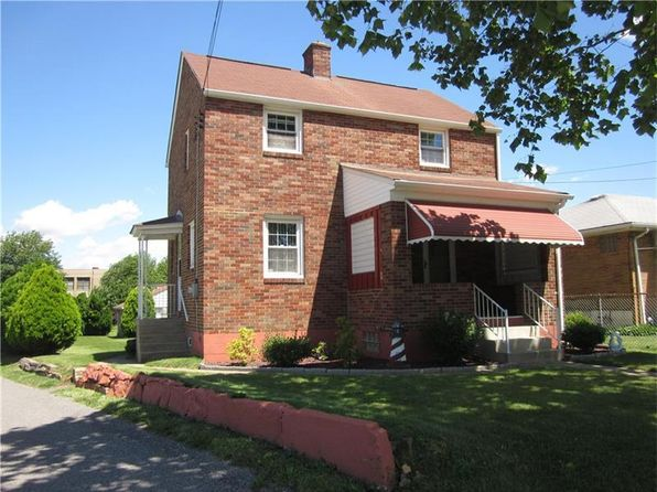 3 bed 2 bath Single Family at 115 E Schwab Ave Munhall, PA, 15120 is for sale at 85k - 1 of 15