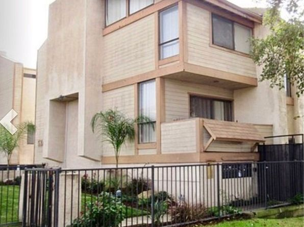 2 bed 3 bath Townhouse at 537 N Market St Inglewood, CA, 90302 is for sale at 419k - 1 of 9