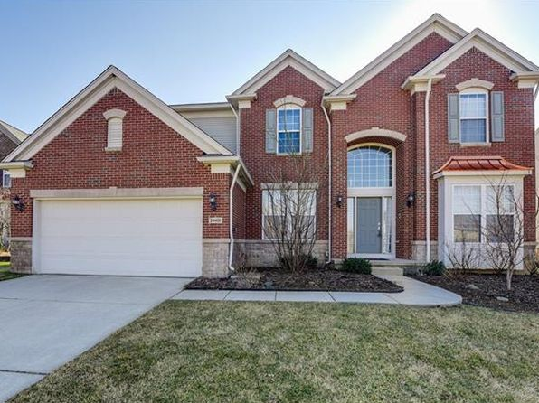 4 bed 4 bath Single Family at 24400 Peters Barn Ct South Lyon, MI, 48178 is for sale at 400k - 1 of 55