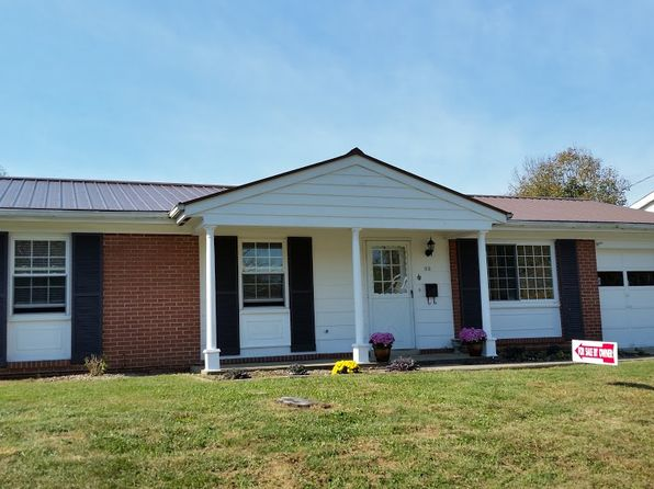 3 bed 1 bath Single Family at 32 Nedra Dr Barboursville, WV, 25504 is for sale at 130k - 1 of 13