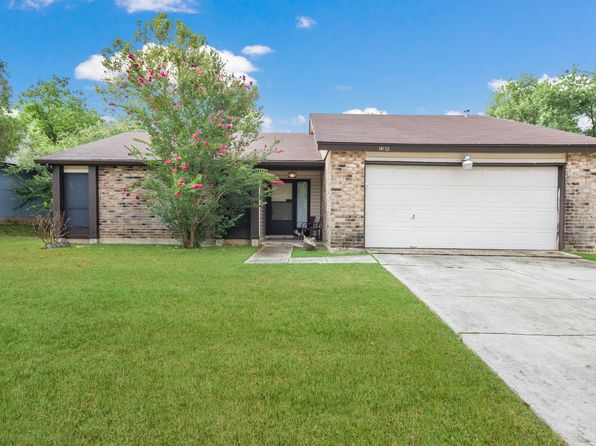 3 bed 2 bath Single Family at 14110 Old Bond St San Antonio, TX, 78217 is for sale at 165k - 1 of 24