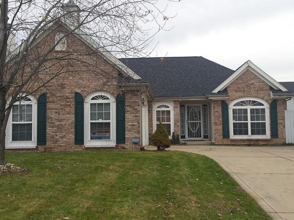 3 bed 2 bath Single Family at 2341 Bremhaven Ct Indianapolis, IN, 46229 is for sale at 110k - 1 of 4