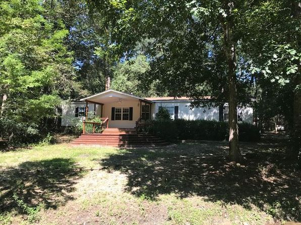 4 bed 3 bath Mobile / Manufactured at 1394 Robin Kay Rd Tallahassee, FL, 32312 is for sale at 170k - 1 of 13
