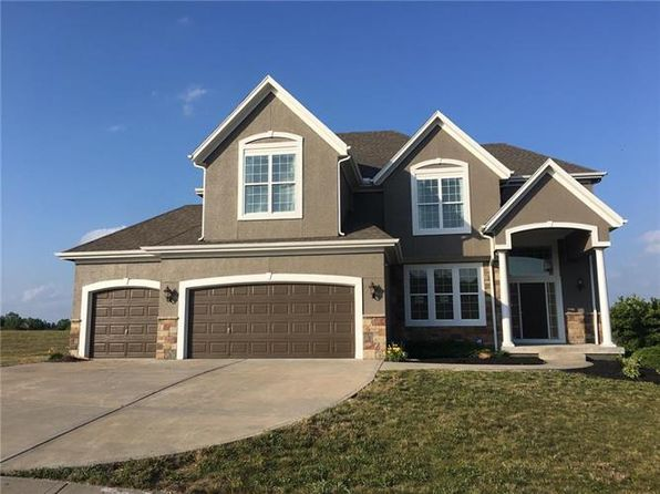 4 bed 5 bath Single Family at 2811 N 100th St Kansas City, KS, 66109 is for sale at 325k - 1 of 8