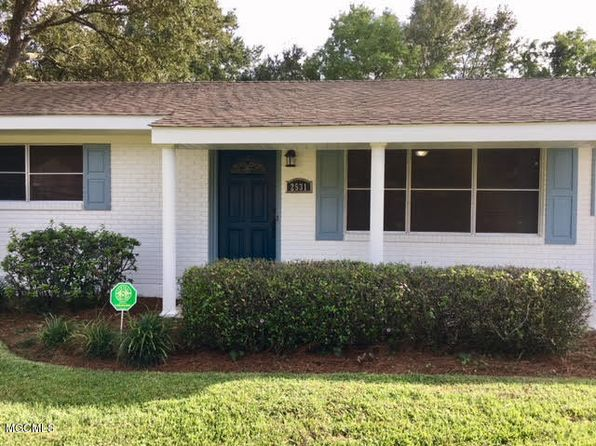 3 bed 2 bath Single Family at 2531 Orleans Rd Biloxi, MS, 39531 is for sale at 143k - 1 of 28