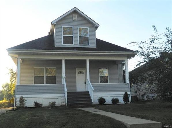 3 bed 2 bath Single Family at 16 N 44th St Belleville, IL, 62226 is for sale at 69k - 1 of 50