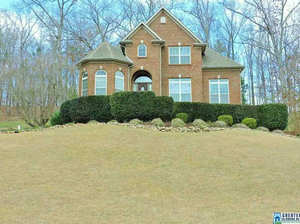 3 bed 5 bath Single Family at 154 Hackberry Cir Chelsea, AL, 35043 is for sale at 279k - 1 of 38