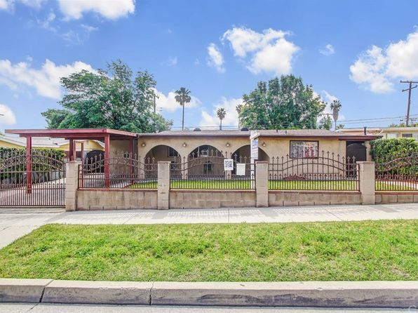 3 bed 1 bath Single Family at 156 S Shipman Ave La Puente, CA, 91744 is for sale at 414k - 1 of 20
