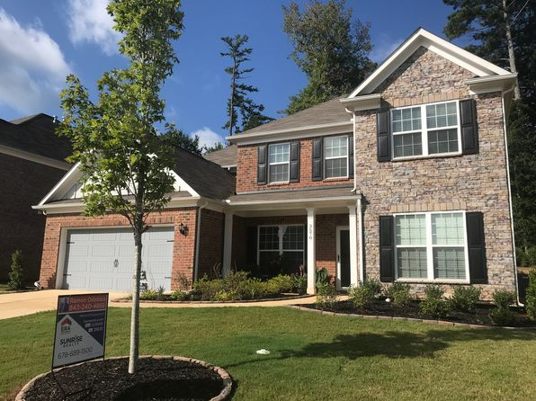 5 bed 3 bath Single Family at 3570 Graham Way SW Lilburn, GA, 30047 is for sale at 415k - 1 of 9