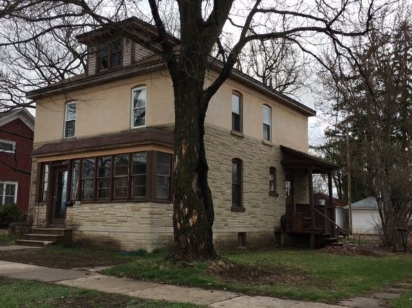 4 bed 2 bath Single Family at 1004 E 2nd St Merrill, WI, 54452 is for sale at 50k - 1 of 9