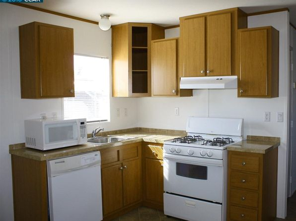 2 bed 2 bath Mobile / Manufactured at 256 Kuwait Way Pacheco, CA, 94553 is for sale at 115k - 1 of 8