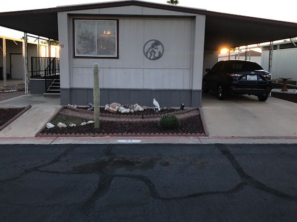 2 bed 1 bath Mobile / Manufactured at 9828 E Pueblo Ave Mesa, AZ, 85208 is for sale at 13k - 1 of 23