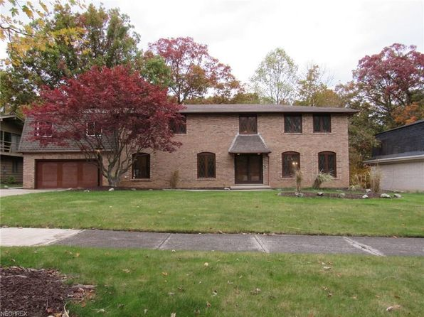 4 bed 4 bath Single Family at 9995 Whitewood Rd Cleveland, OH, 44141 is for sale at 310k - 1 of 29