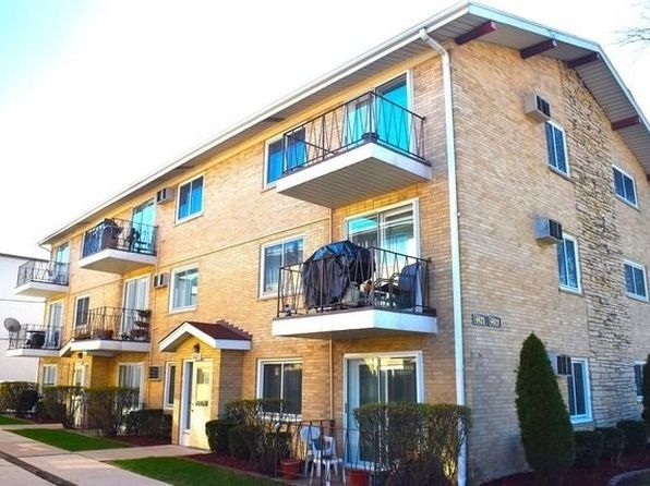 2 bed 1 bath Condo at 6029 W 64th Pl Chicago, IL, 60638 is for sale at 107k - 1 of 13