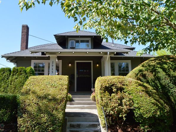 3 bed 2 bath Single Family at 2915 SE 35th Ave Portland, OR, 97202 is for sale at 580k - 1 of 24
