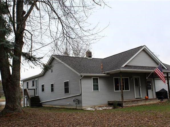 4 bed 2 bath Single Family at 3728 Genesee Rd Lapeer, MI, 48446 is for sale at 150k - 1 of 11