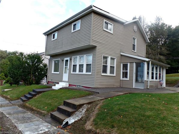 4 bed 2 bath Single Family at 925 Half St Washingtonville, OH, 44490 is for sale at 58k - 1 of 8