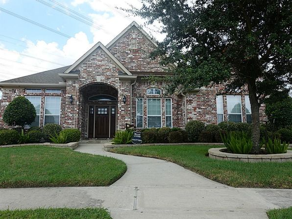 4 bed 3 bath Single Family at 2210 E Lonesome Dove Dr Deer Park, TX, 77536 is for sale at 479k - 1 of 32
