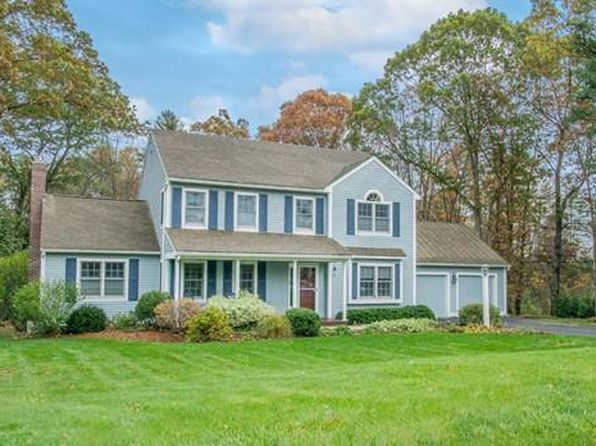 3 bed 3 bath Single Family at 5 BALDWIN LN NORTH READING, MA, 01864 is for sale at 700k - 1 of 30