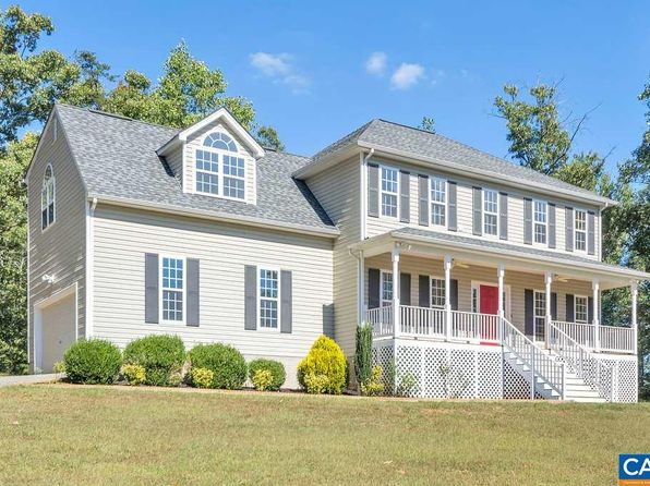 4 bed 3 bath Single Family at 2852 MONACAN TRAIL RD NORTH GARDEN, VA, 22959 is for sale at 529k - 1 of 33