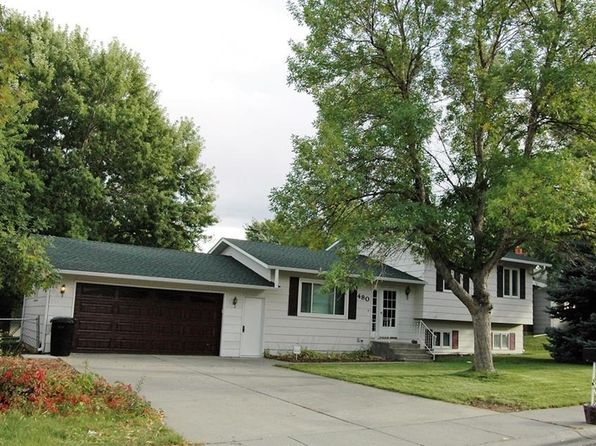 3 bed 2 bath Single Family at 480 Declaration Ave Billings, MT, 59105 is for sale at 215k - 1 of 17