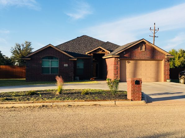 4 bed 2 bath Single Family at 2302 Highland Dr Lamesa, TX, 79331 is for sale at 235k - 1 of 11