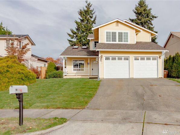 3 bed 3 bath Single Family at 4417 S 73rd St Tacoma, WA, 98409 is for sale at 295k - 1 of 25