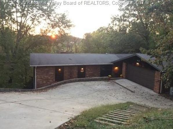 4 bed 3 bath Single Family at 1516 Knob Rd Charleston, WV, 25314 is for sale at 150k - 1 of 14